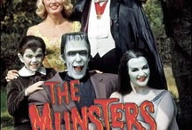 The Munsters / by Krista Terry
