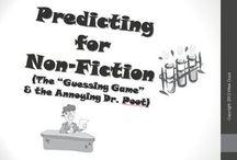 Non Fiction Instruction