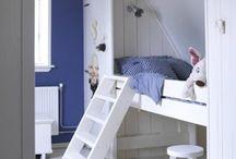 slaapkamer Milan