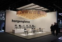 Exhibitions/booths