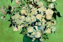 Vincent Van Gogh / Vincent van Gogh                                                    1853.3.30 ~ 1890.7.29 Netherlands