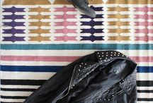 Rugs / by Paula Robles
