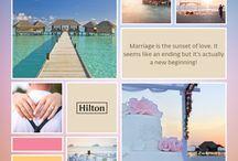 Hilton Asia Weddings