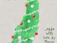 Holiday unit / by Elizabeth Powell