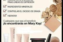 MK / Consultora de belleza independiente de Mary Kay.