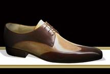 Patines de souliers / Patines de souliers homme