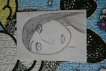 Kunst von mir