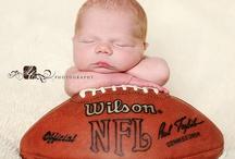 Poses for Newborn