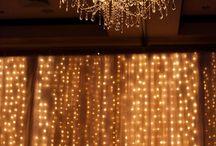 decoracion con luces