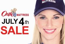 4th of July Sale! / The 4th of July Sale is on Now! Save 50% Off Serta & Dr Preferred. No Sales Tax or Up to 36 Months 0% Financing $199 Each Piece, Any Size Mattress sets