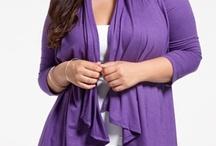 Plus Size Fashion / by Katrina Ortiz Katona