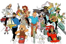 | Tintin |