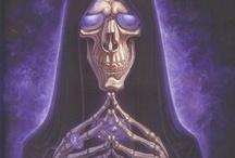 La Muerte -The  Death