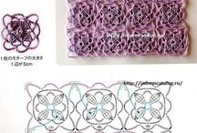 motivos de crochet