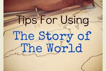 {Homeschooling} The Story of the World Vol. 1