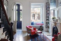 Project - UWS Townhouse
