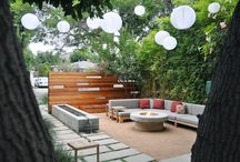 Alameda Outdoor Space / by atomic design