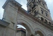 Croatia. Brela / Vacaciones