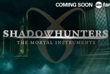 ➰Shadowhunters A TV Series➰ / by Brooke Smith