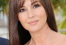 """Monica Bellucci """" Actrice """" / Actrice Italienne photos films et articles de presse."""