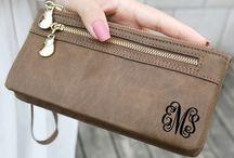 Women's wallets - Dámske peňaženky