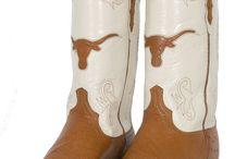 Texas Longhorns / by Randi Royder