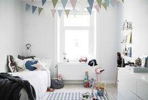 • kids room
