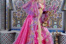 LA TANGEROISE / Haute Couture Marocaine