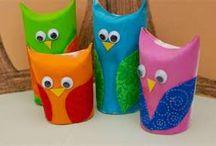 TP Kids Crafts