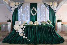 Свадьба-декор