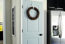 New home ideas / by Laura Wittenberg