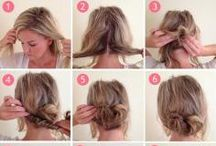 Haarstylen