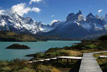 Dream Destinations - South America