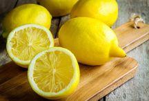 20 choses que l'on peut faire avec le citron