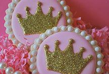 cookies princesa