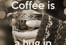 Coffee Need Coffee / My addiction!