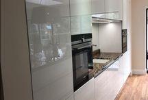 Contemporary NEXT125 Kitchen