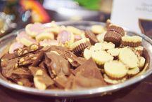 Wir sind jeden Tag im Schokoladen-Himmel / CHOCOLATE is our Passion