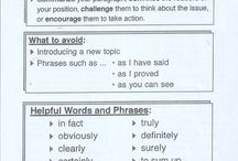 English conclusion