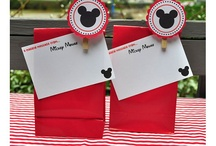 Travel Ideas / Travel Ideas for Disney and beyond. / by Katie Hughes