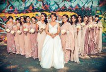 Shar/Beau wedding part II & III