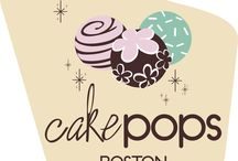 cake pops boston / cake pops boston is a boutique dessert business specializing in cake pops. Cake pops are unique and delicious little treats served on a stick that can be customized to flavor, color or theme. Perfect for parties and celebrations of all types, cake pops also make an ideal complement to dessert buffets or sweets tables and can also be used as escort cards or favors and more. Our motto: Forget the Fork!