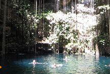 Mexique / Mexique, Mexico, Cancun, Acapulco, mer, rivière, temples, mayas www.versionvoyages.fr - Version Voyages