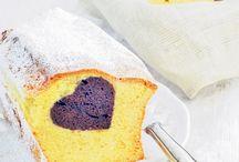 besondere Kastenkuchen