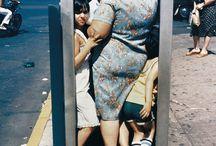 NYC. 1970s