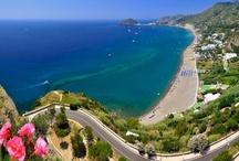 Ischia / Kraftort - heiße und energiegeladene Quellen, Natur pur
