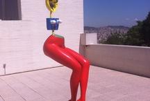 Joan Miró, Barcelona