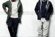 Men Styles / by 3h30