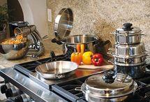 Waterless Cookware Royal Prestige®