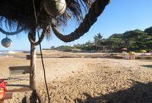 Riacho Doce, Conceição da Barra